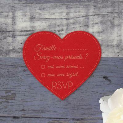 RSVP - Coeur